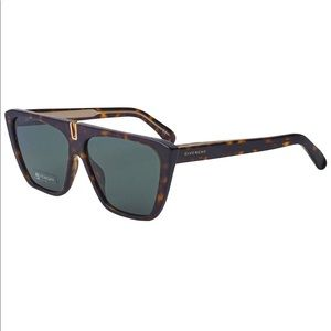 Sunglasses Givenchy GV 7109 /S 0086 Dark Havana
